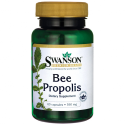 Bee Propolis 550mg 60...