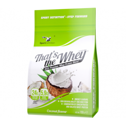 Thats The Whey Kokos 700g...