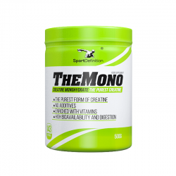 The Mono 500g Sport Definition