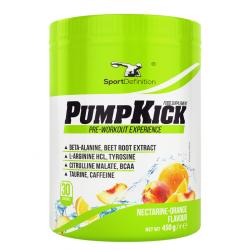 Pump Kick Nektaryna -...