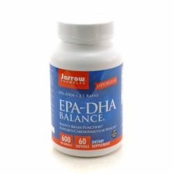 EPA-DHA Balance 60 Kapsułek...