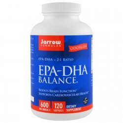 EPA-DHA Balance 120...