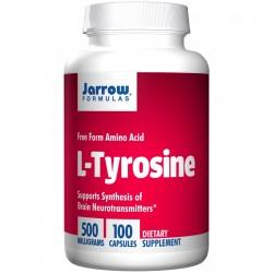 L-Tyrosine 500mg 100...