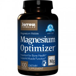Magnesium Optimizer (malate...