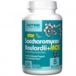 Saccharomyces Boulardii +...