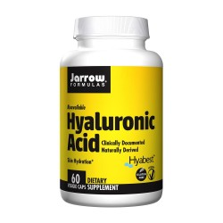 Hyaluronic Acid 100mg 60...