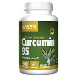 Curcumin 95 500mg 60...