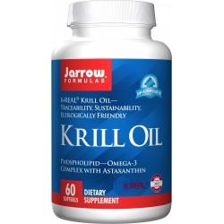 Krill Oil 600 (K-Real) 60...