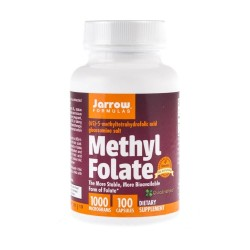 Methyl Folate 1000 (5-MTHF)...