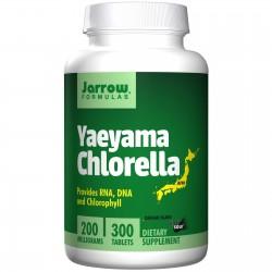 Yaeyama Chlorella 200mg 300...