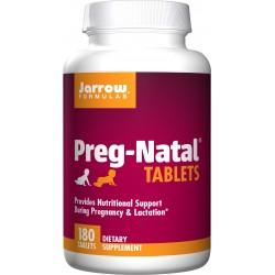 Preg-Natal 180 Tabletek...