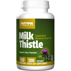 Milk Thistle 150mg 100...