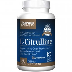 L-Citrulline 60 Tabletek...