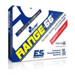 RANGE-66 Ashwagandha KSM-66...
