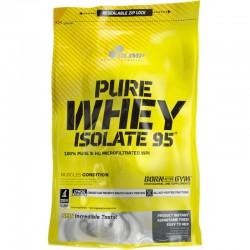 Pure Whey Isolate 95 Penaut...