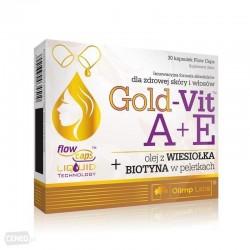 Goldvit A + E 30 Kapsułek...