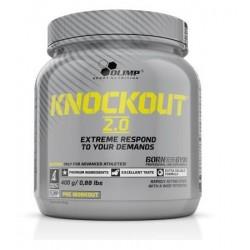 Knockout 2.0 400g Olimp