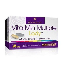 Queen Fit Vita-Min Multiple...