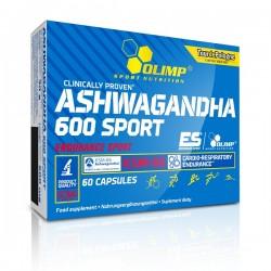 Ashwagandha 600 Sport...