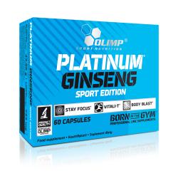 Platinum Ginseng Sport...