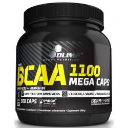 BCAA Mega Caps 300 Kapsułek...