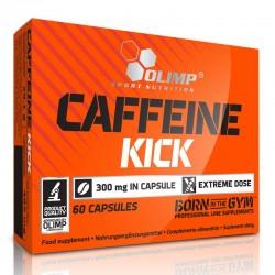 Caffeine Kick 60 Kapsułek...