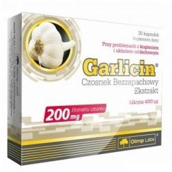 Garlicin 30 Kapsułek Olimp