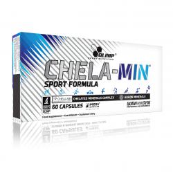 Chela-Min Sport Formula 60...
