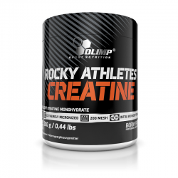 Rocky Athletes Creatine...