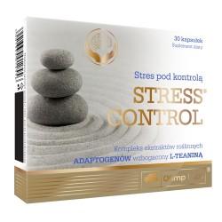 Stress Control 30 Kapsułek...