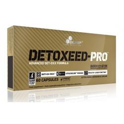 Detoxeed Pro 60 Kapsułek Olimp