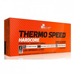 Thermo Speed Hardcore 120...
