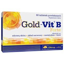 Gold-Vit B Forte 60...