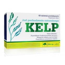 Kelp (Jod) 60 Tabletek Olimp