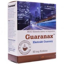 Guaranax 60 Kapsułek Olimp
