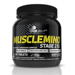 Muscleamino Stage 2 Mega...