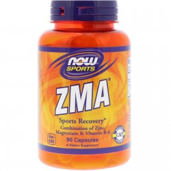 ZMA Sports Recovery 90...