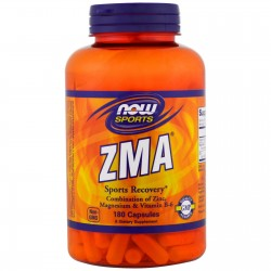 ZMA Sports Recovery 180...