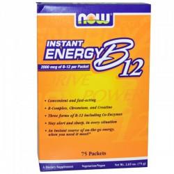 Vitamin B-12 Instant Energy...