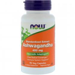 Ashwagandha Standarized...