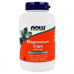 Magnesium 400mg 180...
