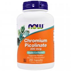 Chromium Picolinate 250...