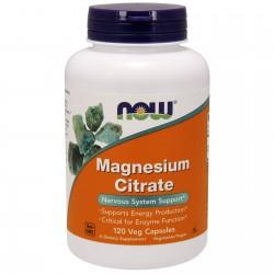 Magnesium Citrate 120...