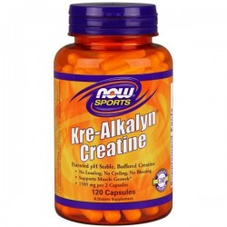 Kre-Alkalyn Creatine 120...