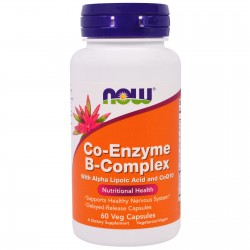 Co- Enzyme B-Complex 60...
