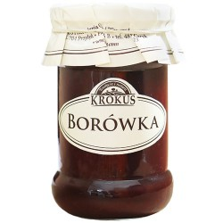 Borówka 310g Krokus
