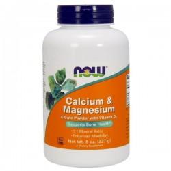 Calcium & Magnesium Powder...