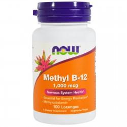 Methyl B-12 1000mcg (B12)...