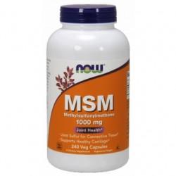 MSM - 1000 mg 240 Kapsułek...