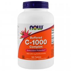 Vitamin C-1000 Complex 180...